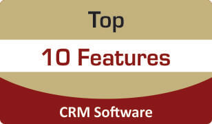Top features of crm software